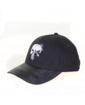 Punisher Baseball Cap Skull