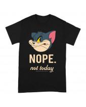 Tom and Jerry Nope Not Today (T-Shirt)