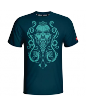 Assassins Creed Valhalla Head (T-Shirt)