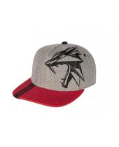 Witcher 3 Slays Snap Back Hat