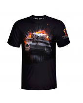 World of Tanks - 10th Anniversary Tiger (T-Shirt)