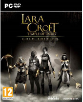 Lara Croft and the Temple of Osiris (Gold Edition) (PC)