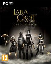 Lara Croft and the Temple of Osiris (Gold Edition) (PC)