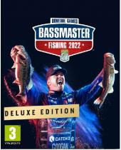 Bassmaster Fishing 2022 (Deluxe Edition) (PC)