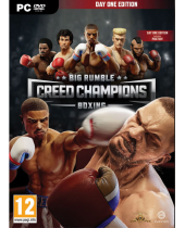 Big Rumble Boxing - Creed Champions (Day One Edition) (PC)