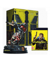 Cyberpunk 2077 CZ (Collectors Edition) (PC)