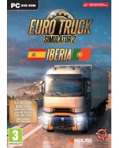 Euro Truck Simulator 2 - Iberia (Special Edition) CZ (PC)