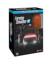 Farming Simulator 22 CZ (Collectors Edition) (PC)