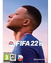 FIFA 22 CZ (PC)