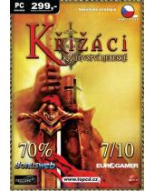 Křižáci - Království Nebeské CZ (PC)