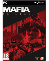 Mafia Trilogy CZ (PC)