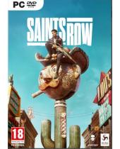 Saints Row (Day One Edition) CZ (PC)