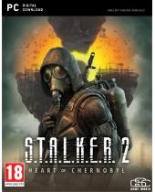 S.T.A.L.K.E.R. 2 - Heart of Chernobyl (PC)