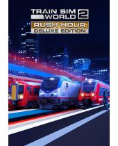 Train Sim World 2 (Rush Hour Deluxe Edition) (PC)