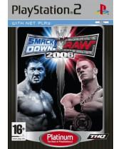 Smackdown! vs. Raw 2006 (PS2)