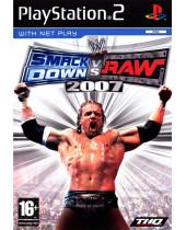Smackdown! vs. Raw 2007 (PS2)
