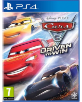 Cars 3 - Driven to Win (PS4)
