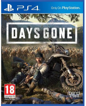 Days Gone CZ (PS4)