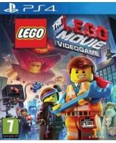 LEGO Movie Videogame + Blu-Ray Film + Lego Figúrka (PS4)