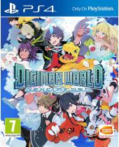 Digimon World - Next Order (PS4)