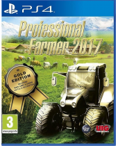 Professional Farmer 2017 (Gold Edition) (PS4)