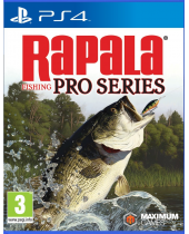 Rapala Fishing Pro Series (PS4)
