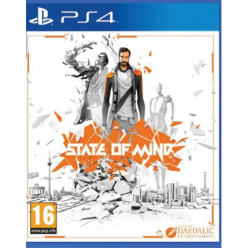 State of Mind (PS4)