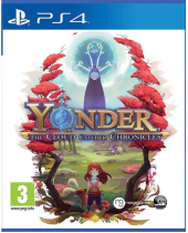 Yonder - The Cloud Catcher Chronicles (PS4)