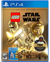 LEGO Star Wars - The Force Awakens (Deluxe Edition) US (PS4)