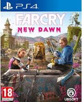 Far Cry - New Dawn UK (PS4)