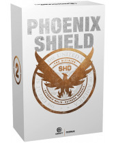 Tom Clancys - The Division 2 CZ (Phoenix Shield Edition) (XBOX ONE)