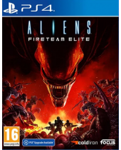 Aliens - Fireteam Elite CZ (PS4)