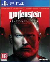 Wolfenstein (Alt History Collection) (PS4)