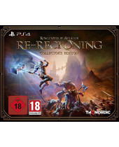 Kingdoms of Amalur - Re-Reckoning (Collectors Edition) (PS4)