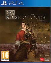 Ash of Gods - Redemption (PS4)