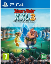 Asterix and Obelix XXL 3 - The Crystal Menhir (PS4)