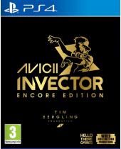 AVICII Invector (Encore Edition) (PS4)