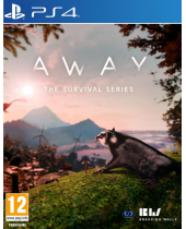 Away - The Survival Series (PS4)