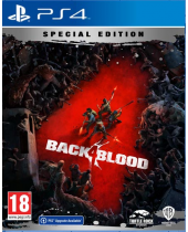Back 4 Blood (Special Edition) (PS4)