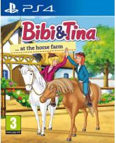 Bibi and Tina - at the horse farm (PS4)