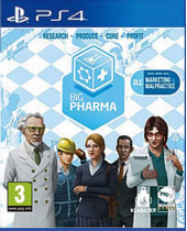 Big Pharma (Special Edition) (PS4)