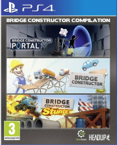 Bridge Constructor Compilation (PS4)