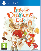 Little Dragons Café (PS4)
