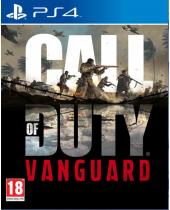 Call of Duty - Vanguard (PS4)