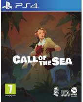 Call of the Sea (Norahs Diary Edition) (PS4)