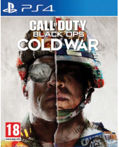 Call of Duty - Black Ops COLD WAR (PS4)