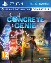 Concrete Genie CZ VR (PS4)