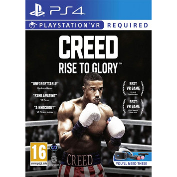 Creed - Rise to Glory VR (PS4)