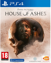 Dark Pictures Anthology - House of Ashes (PS4)