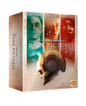 Dark Pictures Anthology (Triple Pack) (Xbox One/XSX)